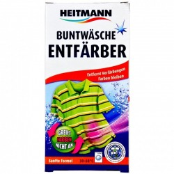 Heitmann Stain Remover COLOR