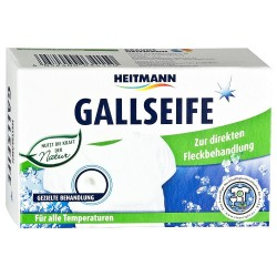 Heitmann Gallseife Gall Soap Bar