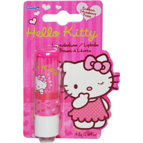 Hello Kitty Lip Balm -  1 ct.
