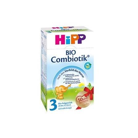 HiPP 3 Combiotik organic baby formula