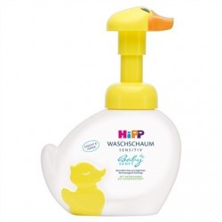 HiPP Baby Sensitive Foam Bath