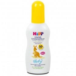HiPP Sunscreen SPF 50