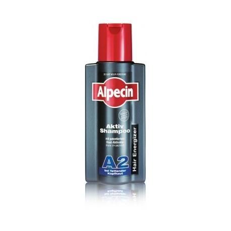 Alpecin A2 Oily Hair shampoo