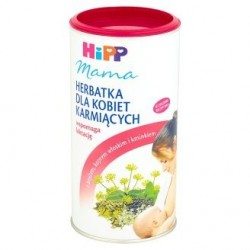 HiPP Mama Breastfeeding tea