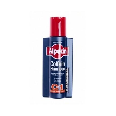 Alpecin C1 Caffeine shampoo