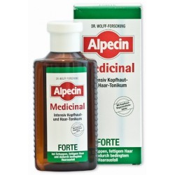 Alpecin FORTE Intensive Scalp and Hair Tonic