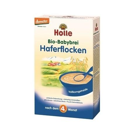 Holle Organic Baby Porridge