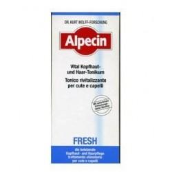 Alpecin Fresh hair tonic