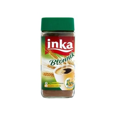 Inka Cellulose coffee substitute
