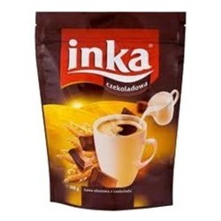 Inka Instant Grain Coffee:Chocolate