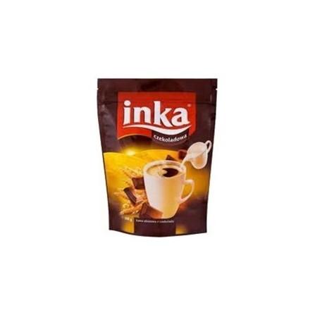 Inka Instant Grain Coffee:Chocolate