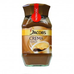 Jacobs Crema Gold Coffee 200g