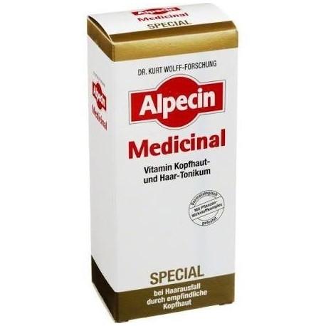 Alpecin Medicinal Special hair loss prevention