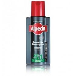 Alpecin S1 Sensitive scalp shampoo