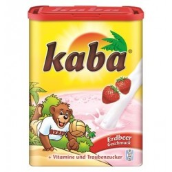 Kaba Strawberry Drink
