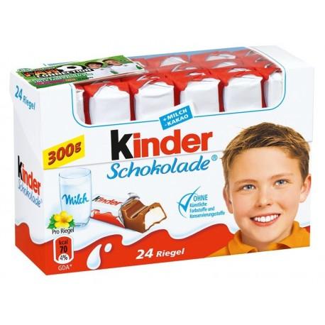 Kinder Chocolate 300g