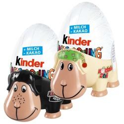 Kinder Surprise Eggwith holder-