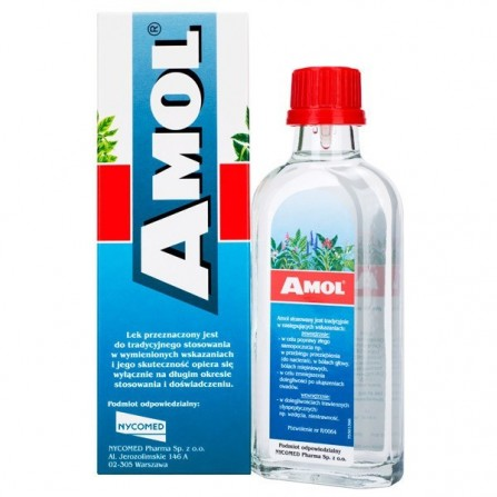 Amol All-purpose tonic