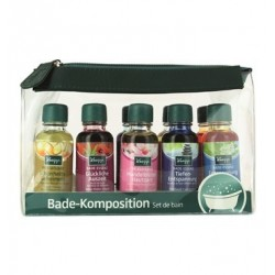 Kneipp Bath Oil Gift Set
