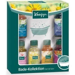 Kneipp Bath Oils Gift Set 6 x20ml