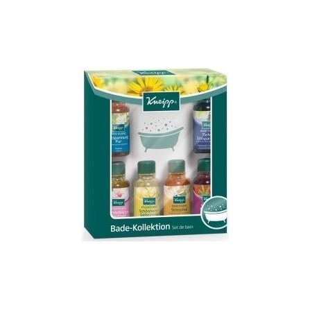 Kneipp Bath Oils Gift Set 6 x20ml