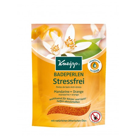 Kneipp Bath Pearls: Stress Free