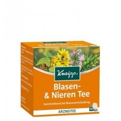 Kneipp Bladder and Kidney tea