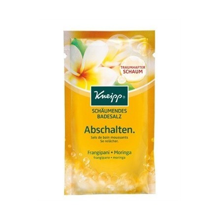 Kneipp Effervescent Bath Salt