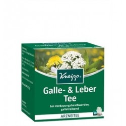 Kneipp Gall bladder/liver