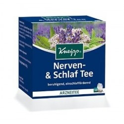 Kneipp Stress/Trouble Sleeping