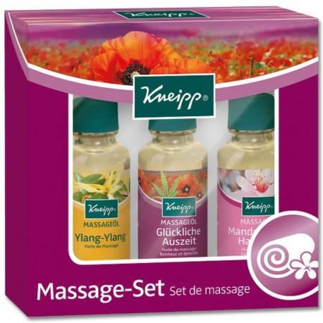 Kneipp Massage Oils Set