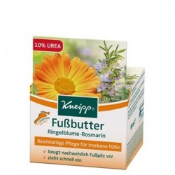 Kneipp Natural Foot Butter