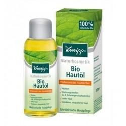Kneipp Organic Body Oil