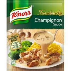 Knorr Champignon Sauce