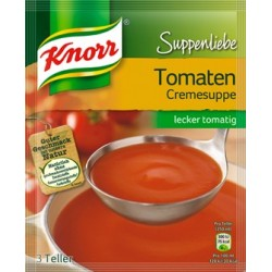 Knorr Cream of Tomato Soup