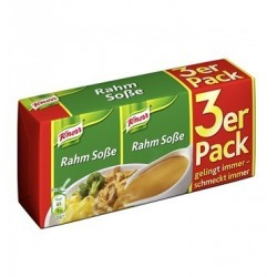 Knorr Cream Sauce 3 pack