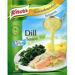 Knorr Dill Sauce