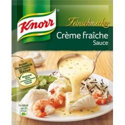 Knorr Creme Fraiche Sauce