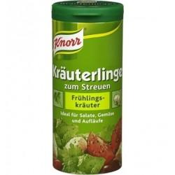 Knorr Krauterlinge: Spring herbs