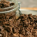 Energizing chocolates